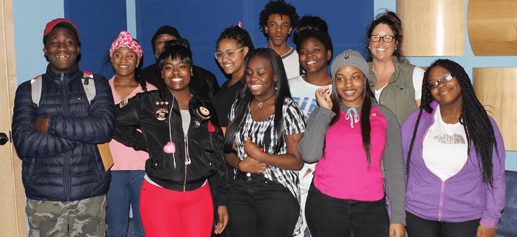 High School of Recording Arts Kenya Travel Group